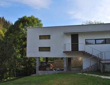 House in Ribaritza