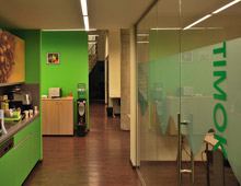 Infopartners Office