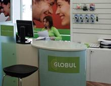 Globul Shops 2006