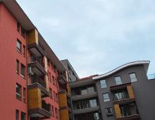 Haskovo Housing