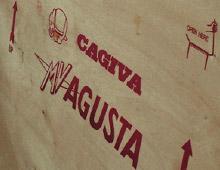 MV Agusta Showroom
