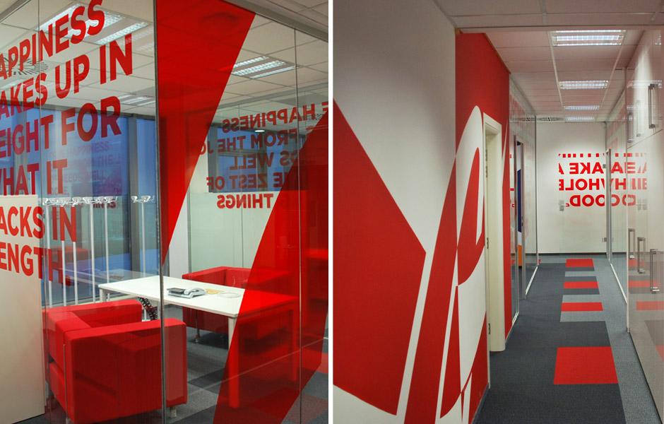 NAB Architects The Coca Cola Company
