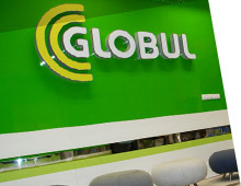 Globul Head Office Lobby