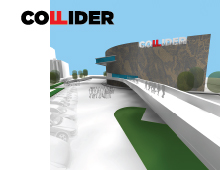 COLLIDER Competition