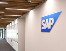 SAP Labs – Collider Office, Sofia